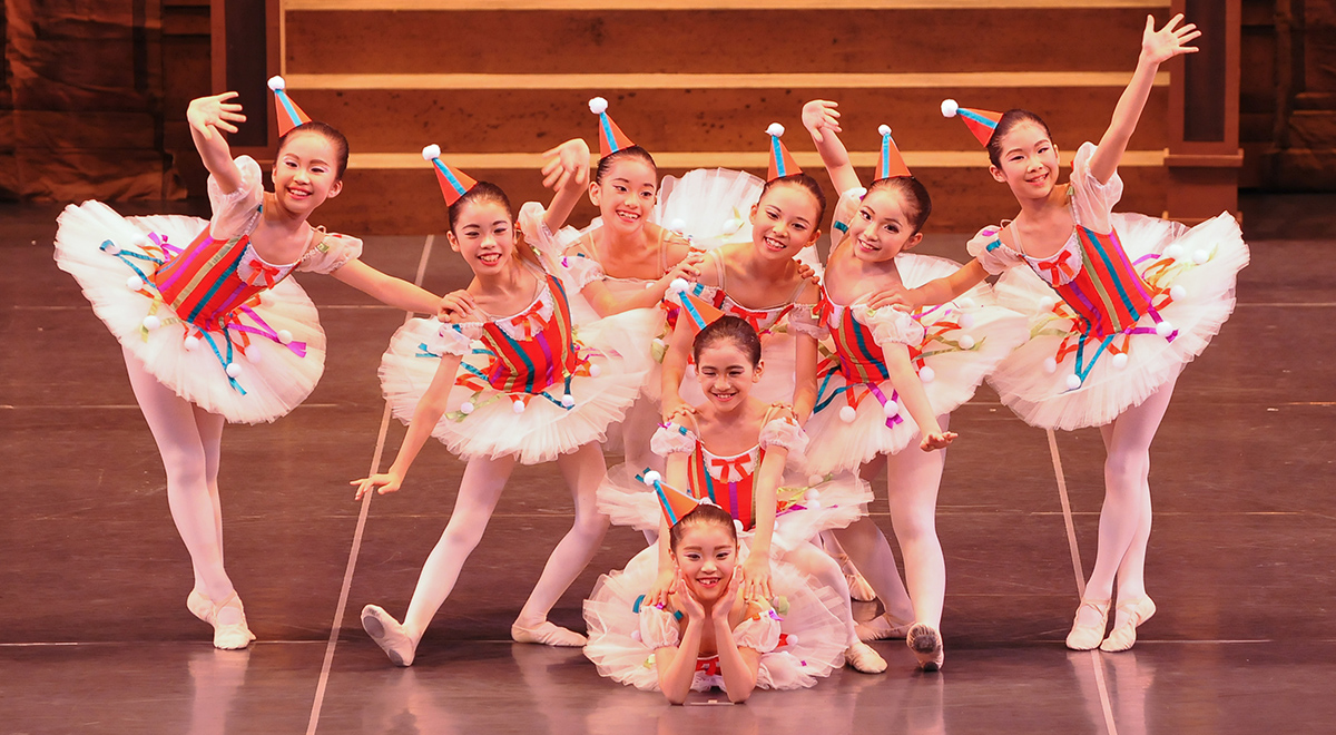 Soraya Jayne's International Ballet School